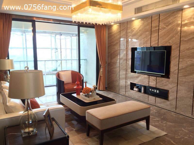 客厅123平米