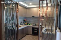 厨房123平米