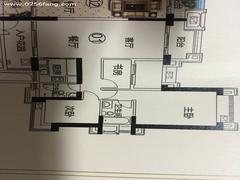 115平3房2厅2卫
