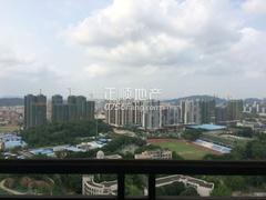 小阳台景观