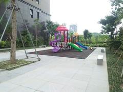 3栋楼下儿童游乐设施(小区专家680731)