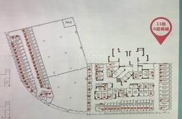 心海州商业街 - 户型图