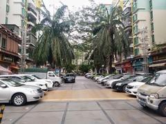 南厦商业街