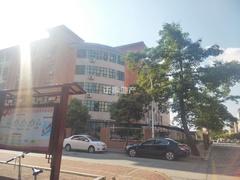 私立壮志学校