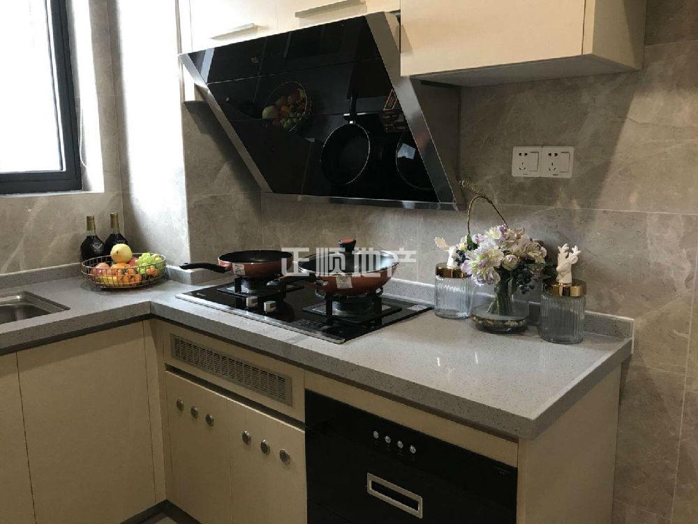 厨房97平米
