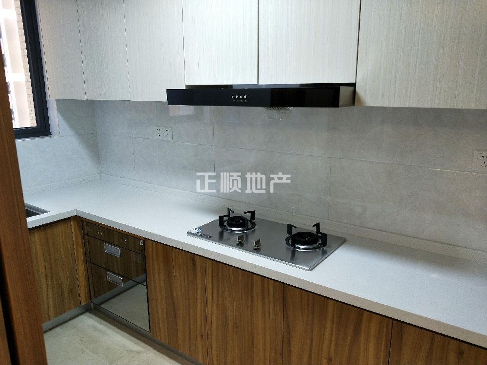 7栋B户型104厨房