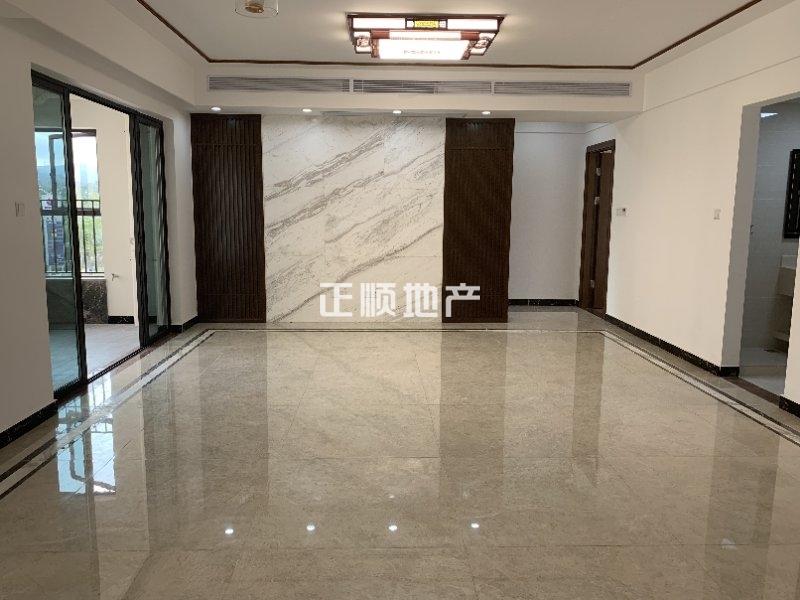 5栋140平户型客厅