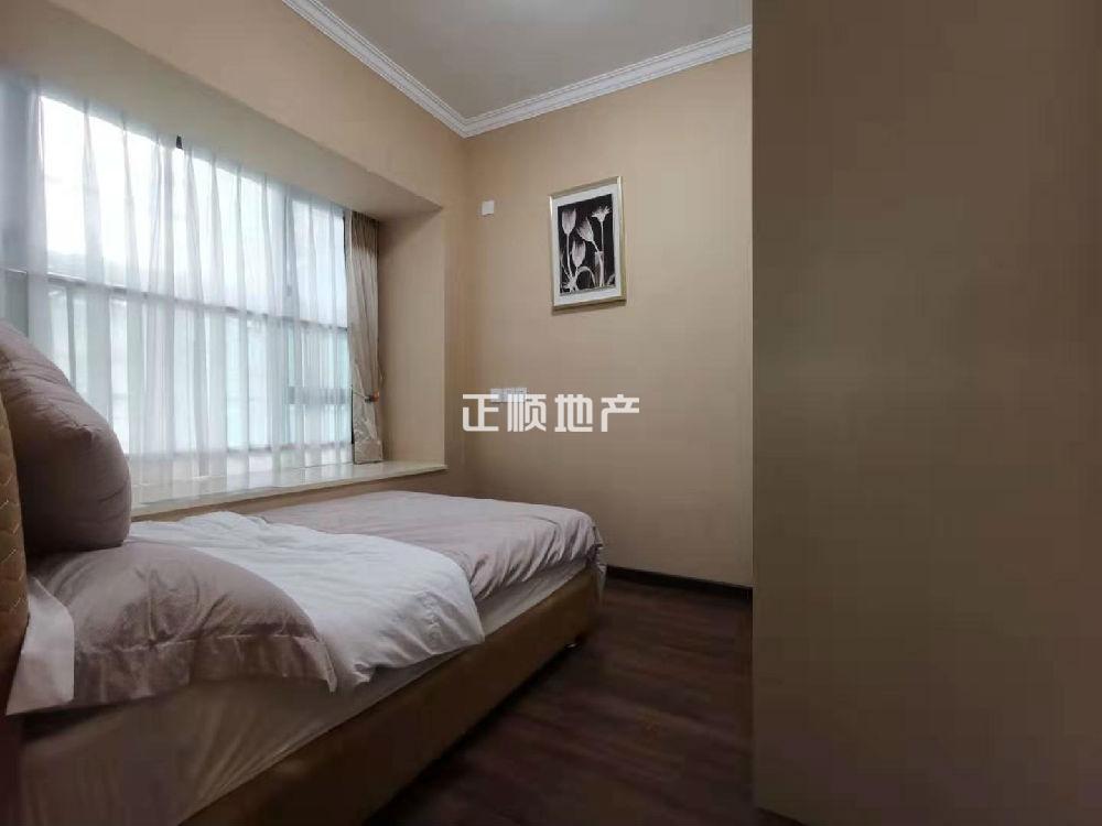 93㎡卧室