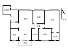 华发国际花园130.18平方.jpg