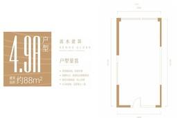 仁和横琴国际 - 户型图
