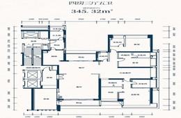 情侶灣1號 - 戶型圖