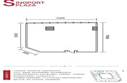 横琴中葡商贸广场 - 户型图