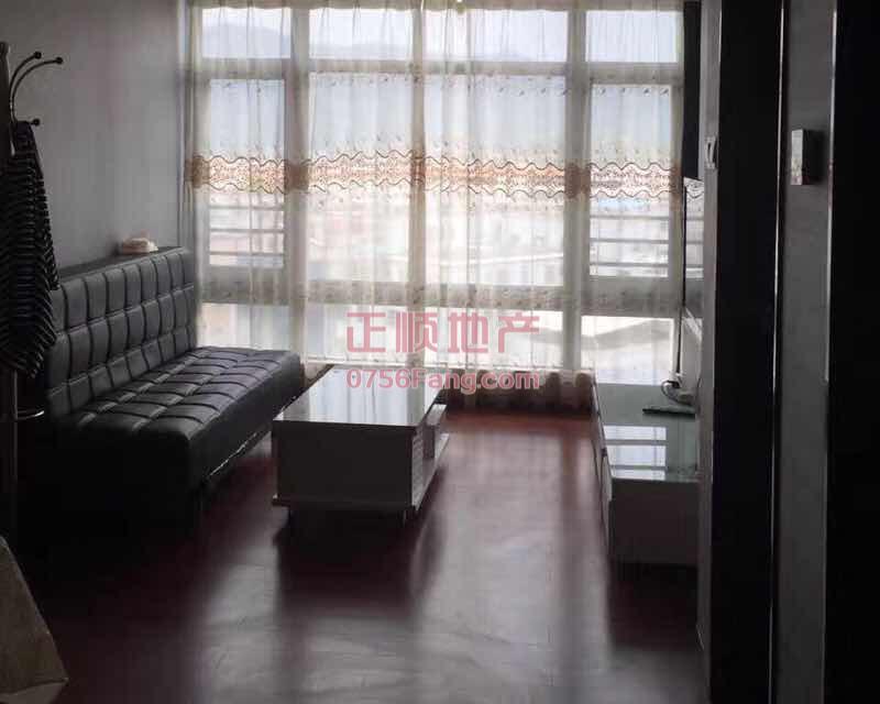 中信红树湾二期 豪华装修 复式3房