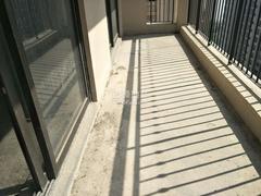 餐厅阳台连接次卧阳台