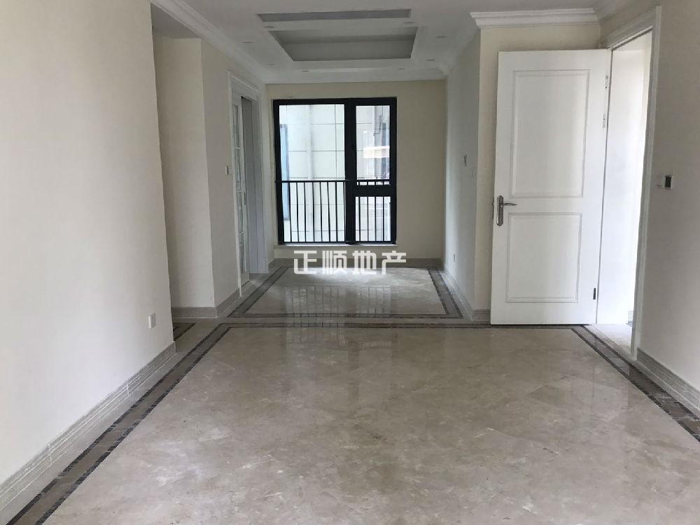 横琴 法式园林 荔枝湾84平精装3房4000