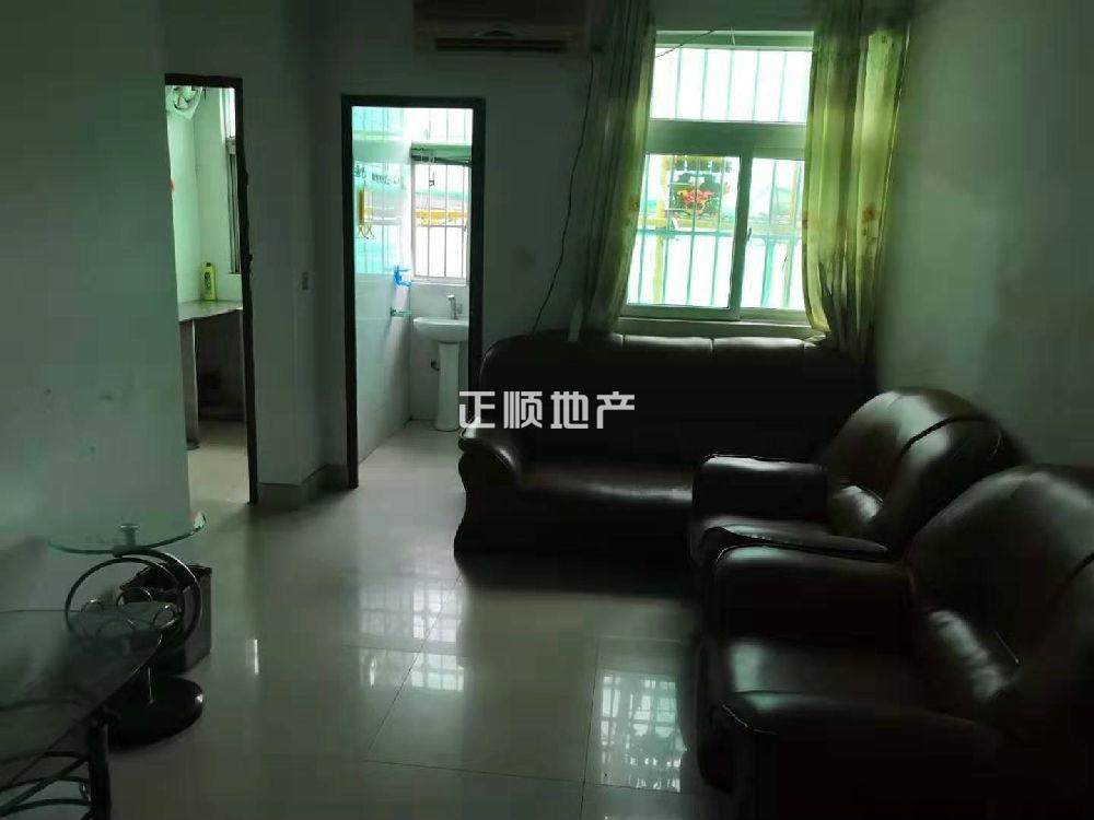 白藤头 藤湖苑西  48平2房1厅1卫 月租800生活便利