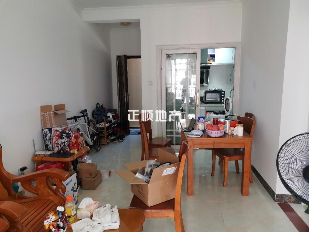 金湾红旗中珠上郡三期精装2房带2个车位出售家私家电齐全