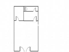 一楼户型图