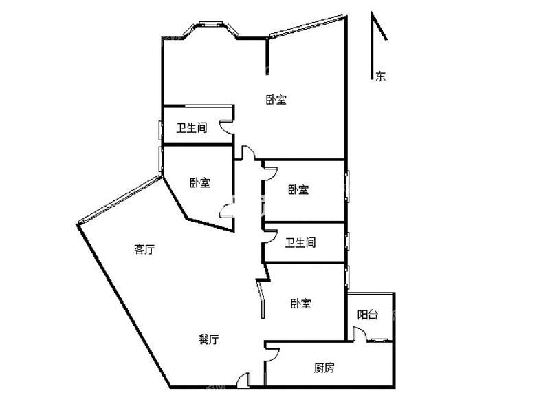 金海湾花园.中档装4房2厅.电梯高层.海景房.业主诚心出售