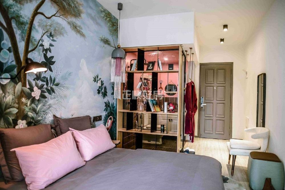 横琴K2荔枝湾单身公寓诚意出售看房方便