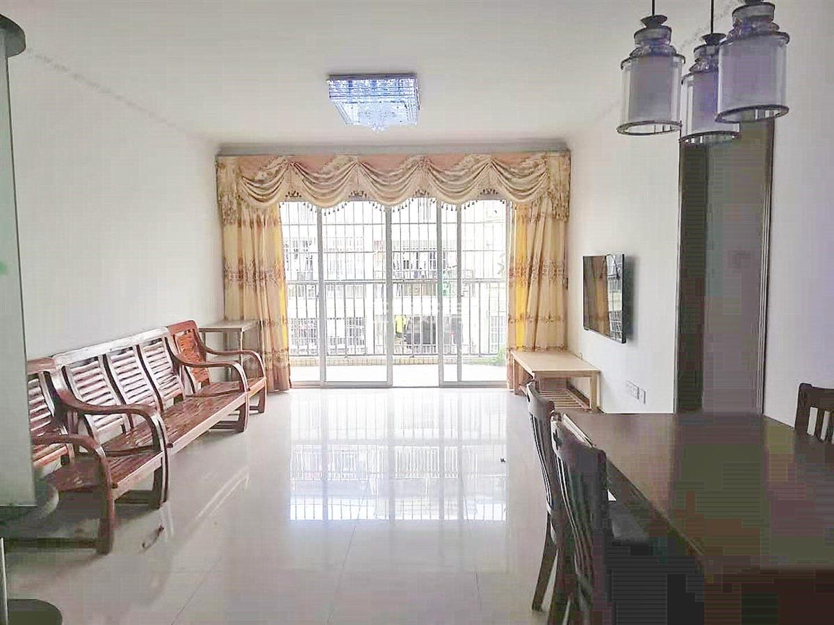 出售 南泰明湾 精装北向3房 房子保养如新 诚心出售