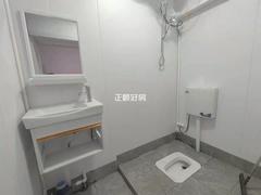 A房卫生间