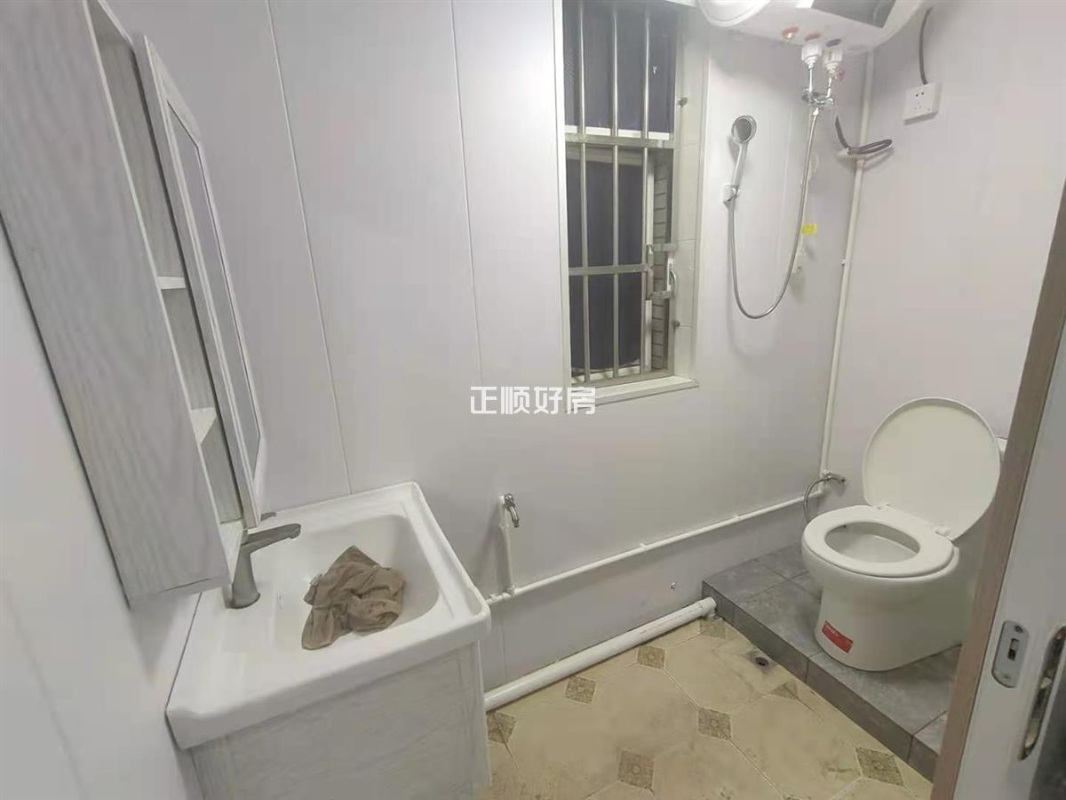 D房卫生间